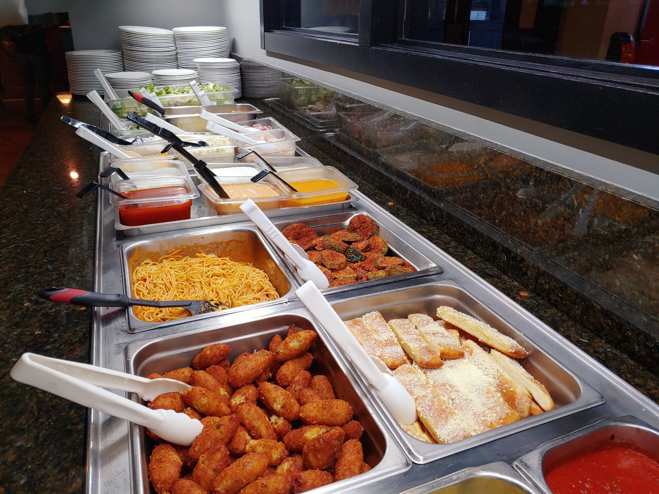 Catering & Banquet Services in Grand Rapids